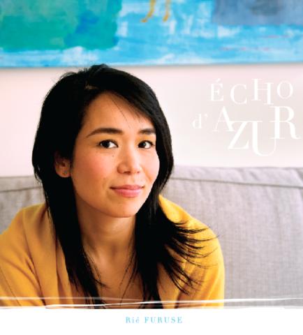 Rie Furuse – Echo D'Azur