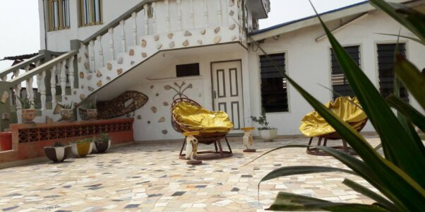 Mawulelo Villa Homestay